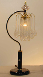 Chandelier Style Lamps